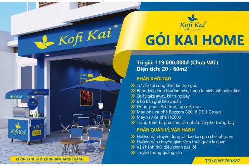 Gói KAI Home